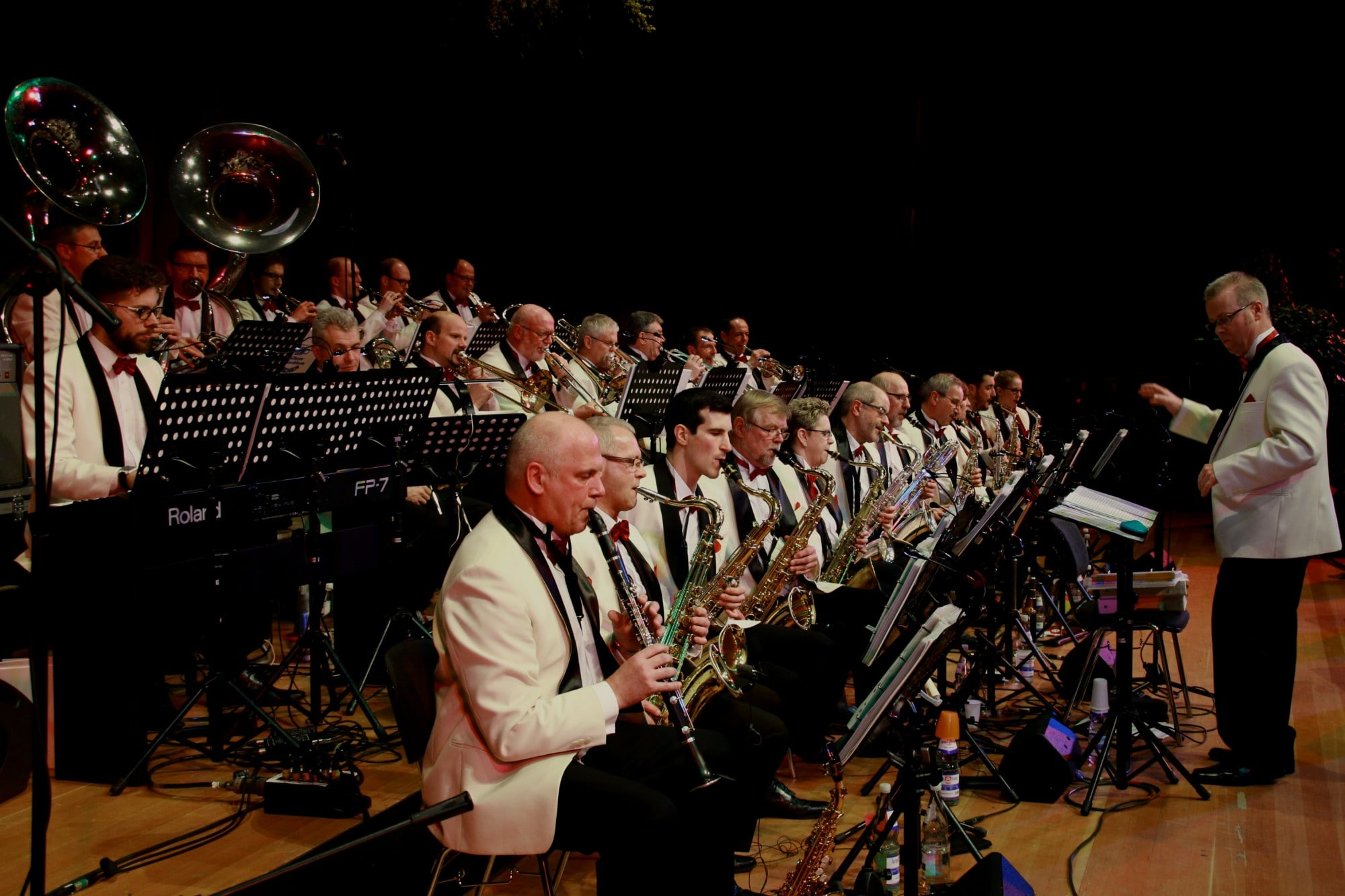 Big Band Nütheim-Schleckheim